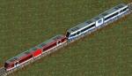 Baureihe 646 - GTW 2/6