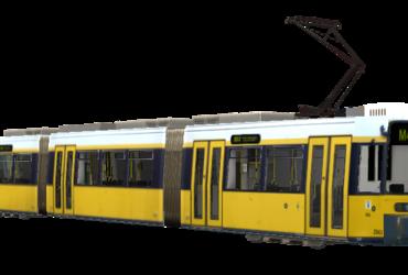 GT6N Berlin