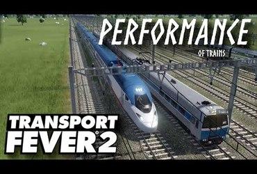 Trainz DE
