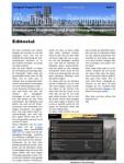 A-Train Journal Heft 1 Ausgabe August 2013